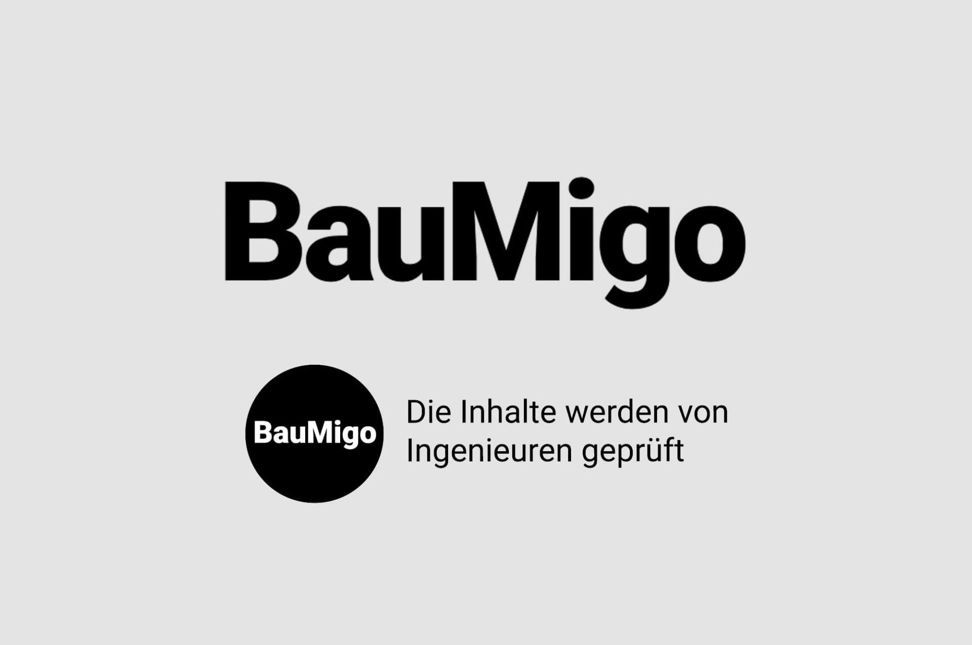 BauMigo Logo