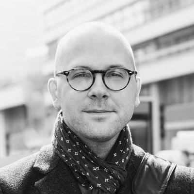 Ben Hupfer Creative Director