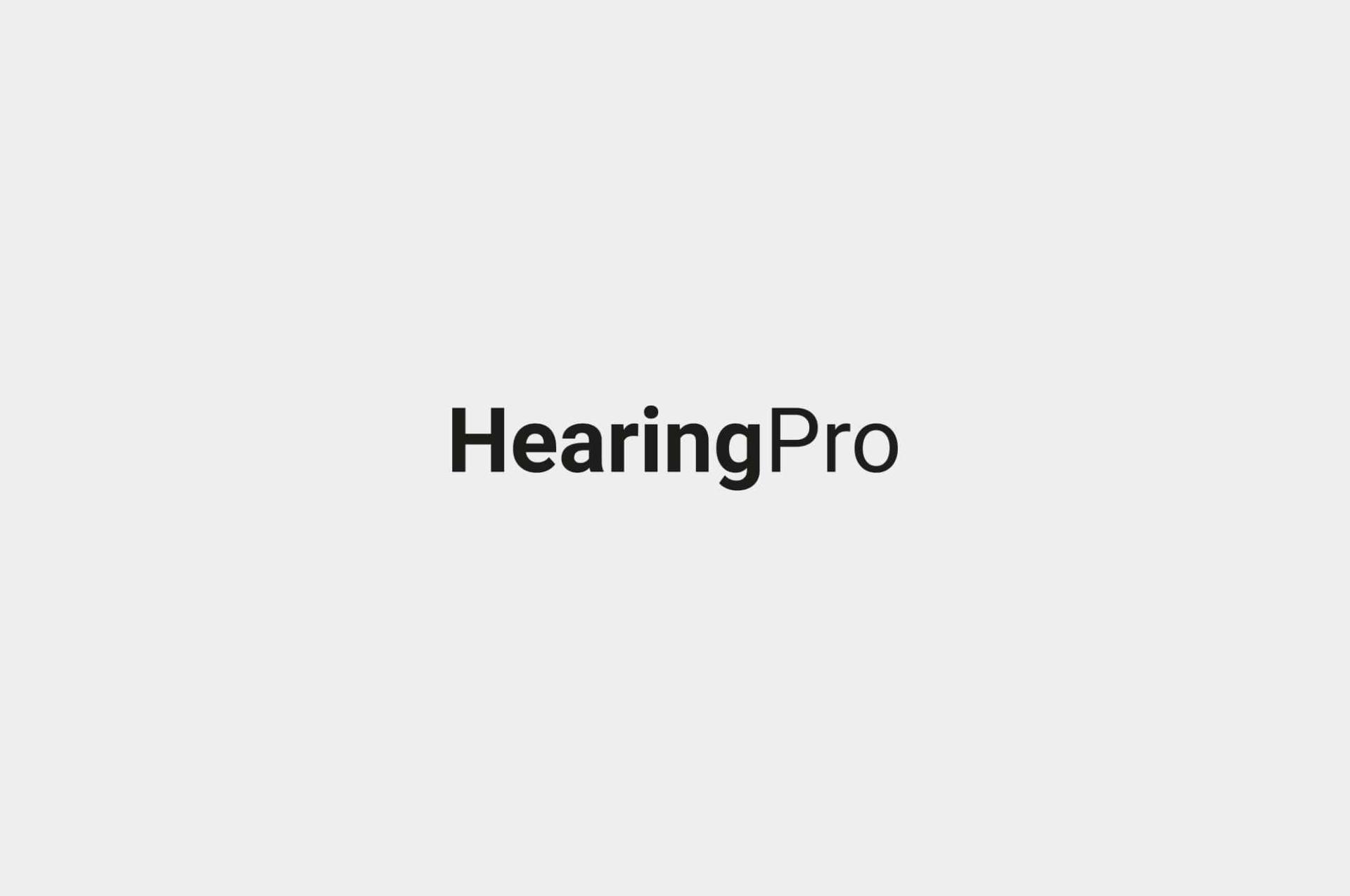 HearingPro_Logo