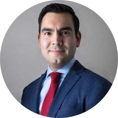 Sergio Ruiz Managing Director, Investor (Methuselah Fund)