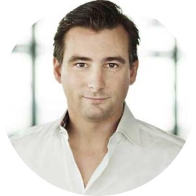 Valentin Schütt CEO (Ecommerce One, Venture Capital Investor)